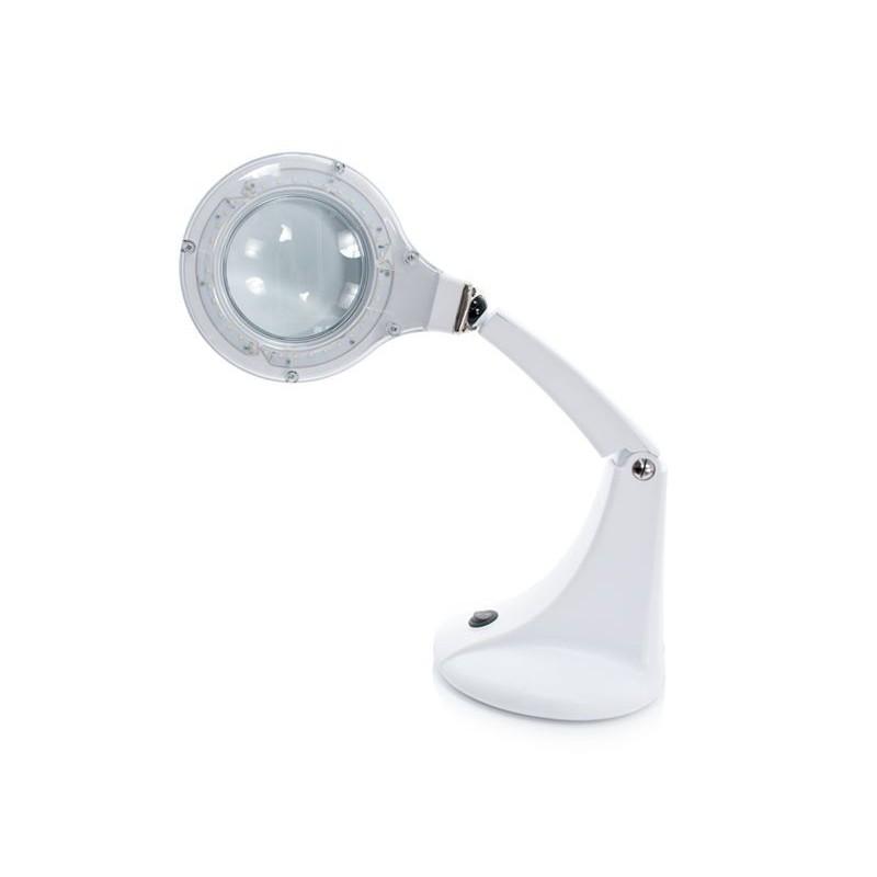 LEMPA LUPA ELEGANTE MINI 30 LED