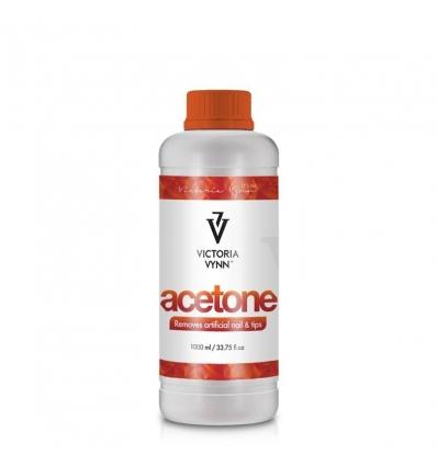 Victoria Vynn acetonas
