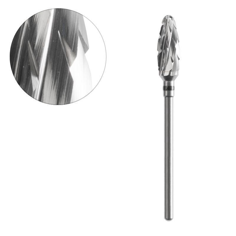 Frezos antgalis karbidinis  6,0/14,0mm