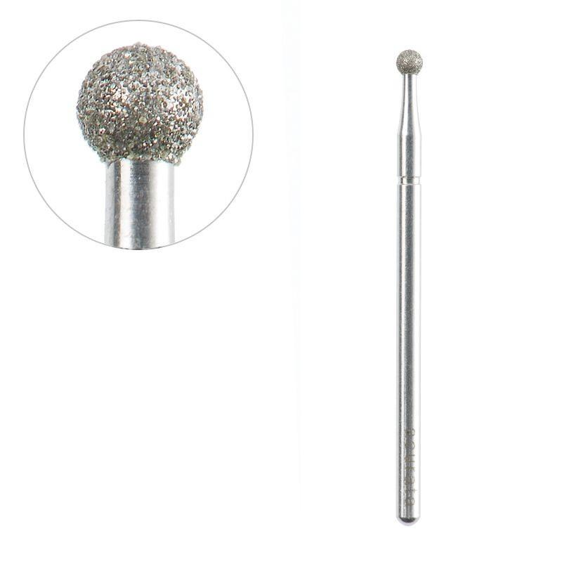 Frezos antgalis 2,5/2,5mm ACURATA / Deimantinis