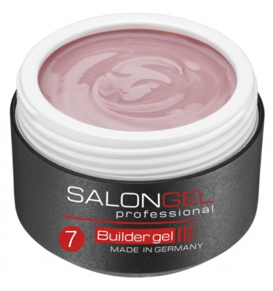 Salongel priauginimo gelis COVER 7  50ml