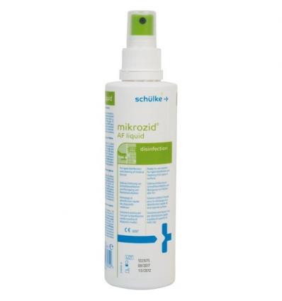 Mikrozid® AF Liquid, 250 ml. Paviršių dezinfekcijai