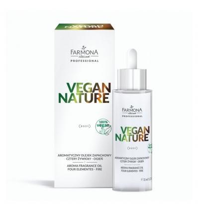 FARMONA Professional Vegan Nature aromatinis aliejus, 30 ml