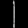 Dvipusis manikiūro įrankis STALEKS SMART 10