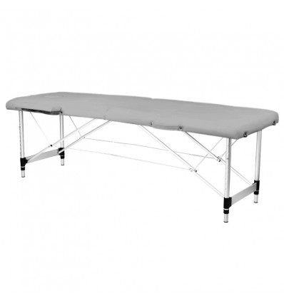 2 dalių sulankstomas masažinis stalas