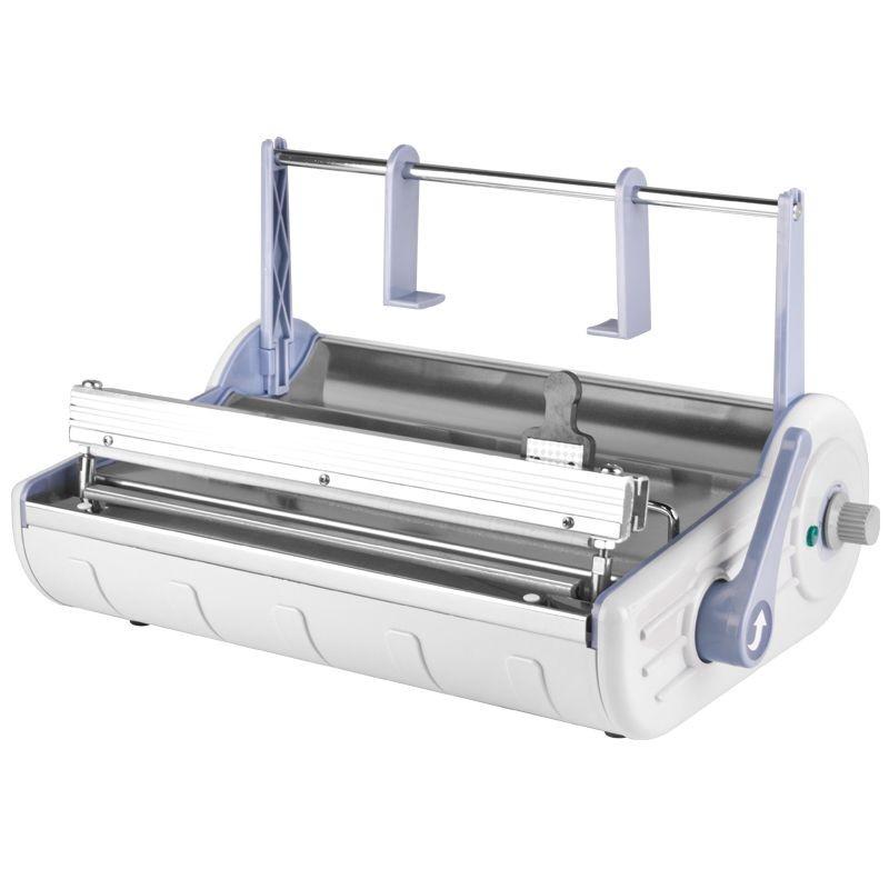 Aparatas uždarantis sterilizavimo maišelius
