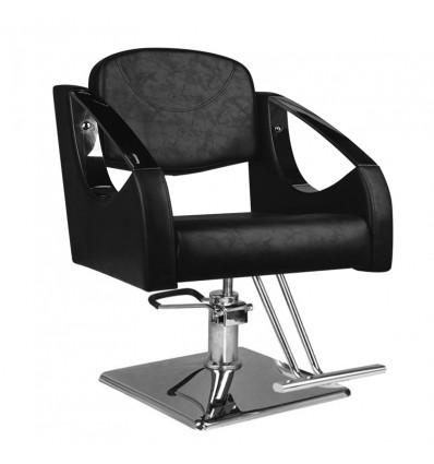 HAIR SYSTEM kirpyklos kėdė SM308