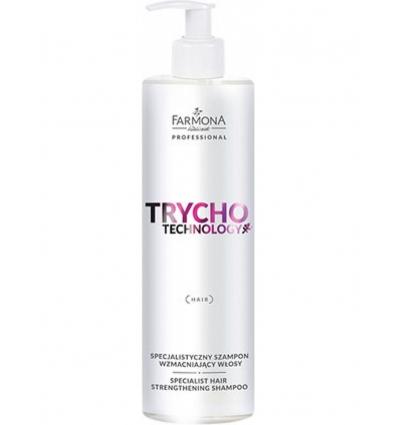 TRYCHO TECHNOLOGY Šampūnas nuo plaukų slinkimo, 250 ml