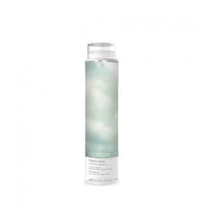 H.ZONE riebių plaukų šampūnas be parabenų, 200ml