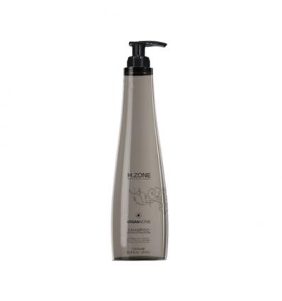 "H.ZONE valomasis šampūnas ""Argan Active"", 300ml"