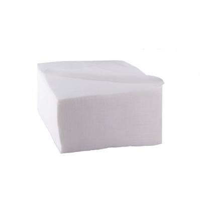 Vienkartiniai veido valymo rankšluostukai skirti kosmetologams