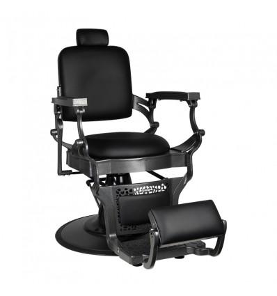 "GABBIANO Barber fotelis-krėslas ""CORRADO HAMMER"""