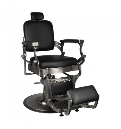 "GABBIANO Barber fotelis-krėslas ""CORRADO SATIN"""