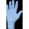 """Nitrilinės pirštinės šv. mėlyna """"NITRYLEX CLASSIC"""" 100vnt"""