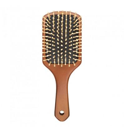 Medinis plaukų šepetys-šukos P-13