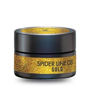 Victoria Vynn Spider gelis , Auksinis 7ml