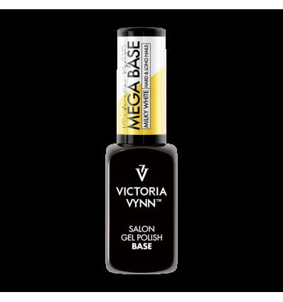 "Victoria Vynn Mega Bazė ""MILKY WHITE"""