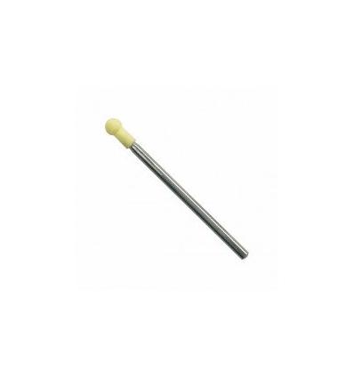 Korundinis antgalis grybukas 240 gritų