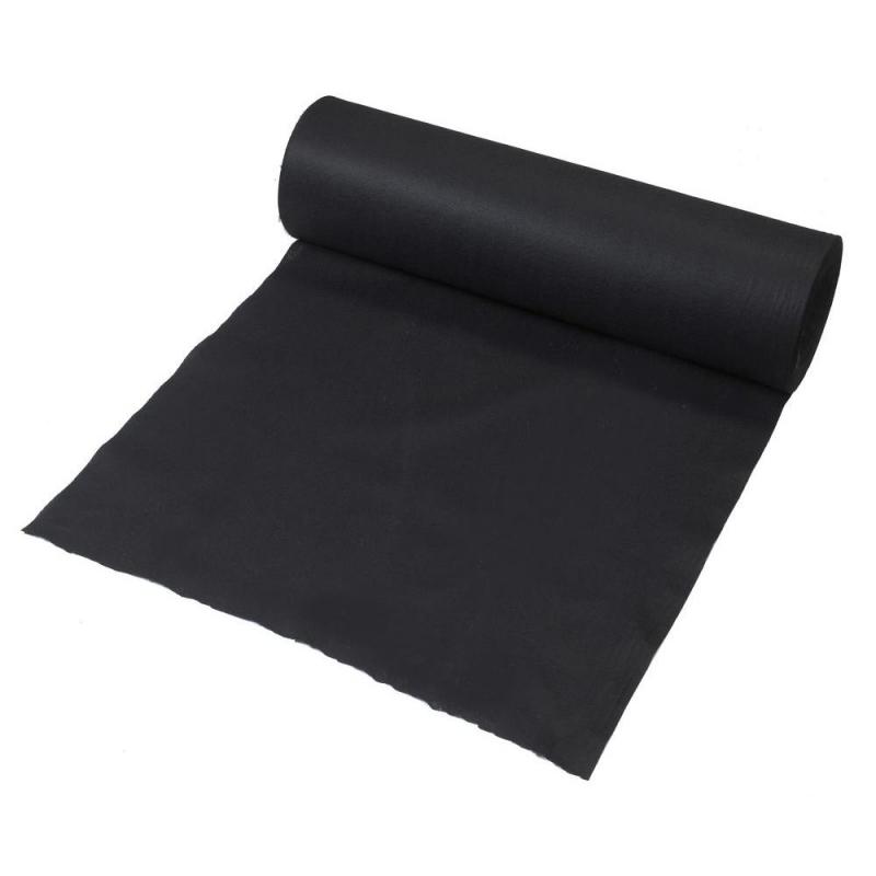 Vienkartinė paklodė juodos spalvos 60cm*50m