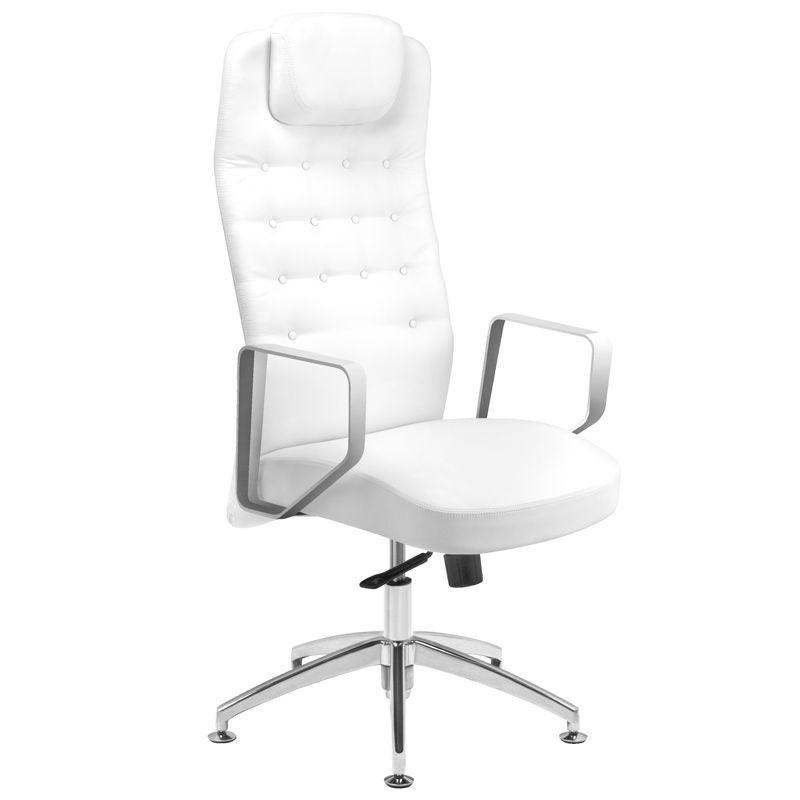 Kosmetologinė kėdė 199 Pedikiūrui/makiažui